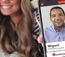 TurboTax Maker Intuit Edges Earnings Target On In-Line Revenue