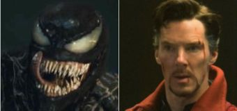 Does Venom 2 trailer feature Avengers Easter Egg?