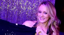 Legal battle between Trump and Stormy Daniels heats up