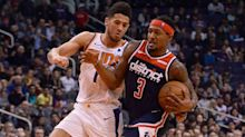 """Bradley Beal feels bad for the Phoenix Suns: """"Boys went undefeated down there, no reward."""""""