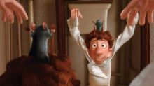'Ratatouille' director Brad Bird shoots down popular fan theory