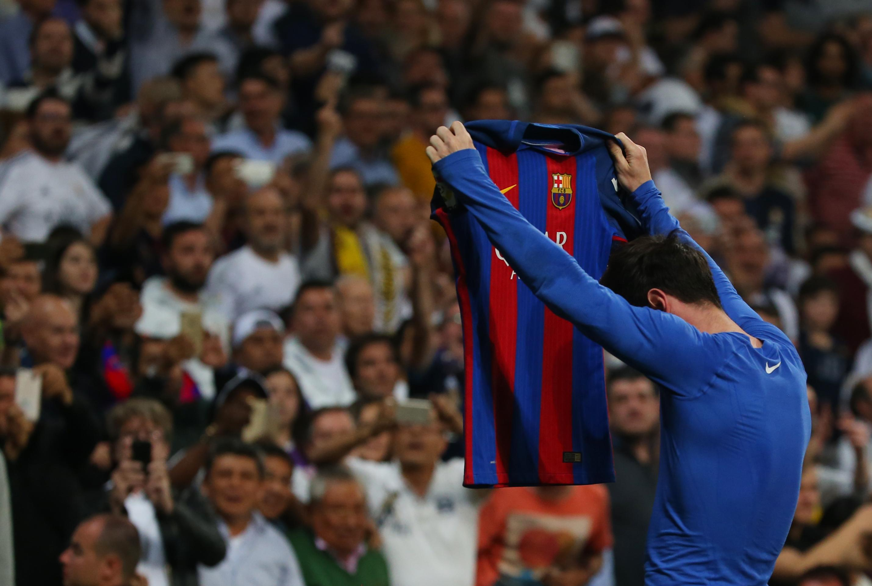 Lionel Messi's Landmark Goals: A Look Back at the Footballer