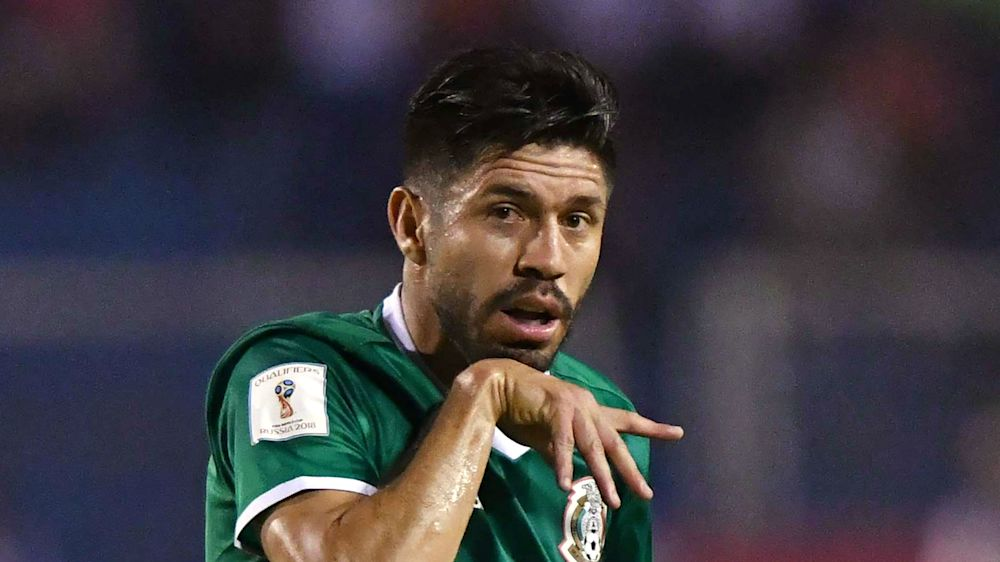 Mexico can't return favor to U.S. and misses out on WC qualifying record