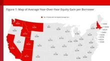 Nationwide Homeowner Equity Gains Hit $1.9 Trillion in Q1 2021, CoreLogic Reports