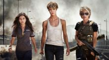 First look at the female-fronted new 'Terminator'