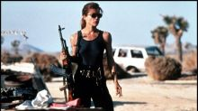 Linda Hamilton will be back for another Terminator movie