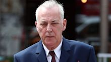 Pool death 999 call made from Michael Barrymore's home heard in TV documentary