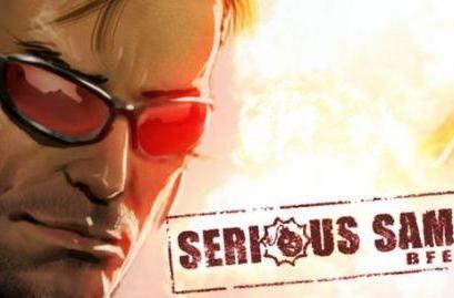 Serious Sam 3: BFE explodes onto XBLA October 17