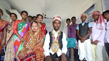 UNICEF-Bericht: So viele Kinder werden weltweit zwangsverheiratet