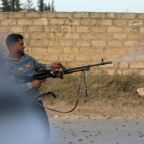 Heavy clashes erupt in southern suburbs of Libya capital