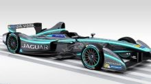 Jaguar Returns To Racing In The All-Electric Formula E