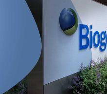 Biogen Lifts Nasdaq to Near-Record; JD.com Leads China Internet Stocks Higher