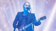 Radiohead get political in triumphant Glastonbury set