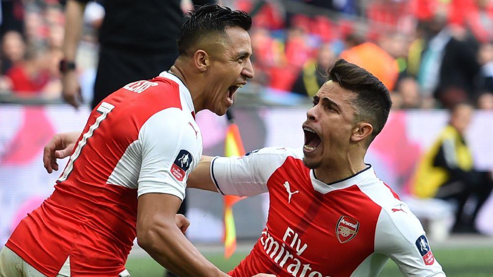 Wenger descarta que Alexis Sánchez se vaya a un rival de la Premier League