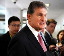 Manchin Calls Pelosi's Request for SOTU Postponement the 'Wrong Approach'
