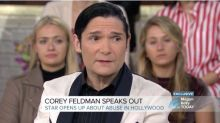 Corey Feldman Says One Of His Alleged Molesters From The '80s Now Works For LA Dodgers