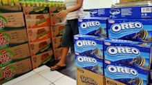 Oreo parent Mondelez wants to ride the global snack food wave