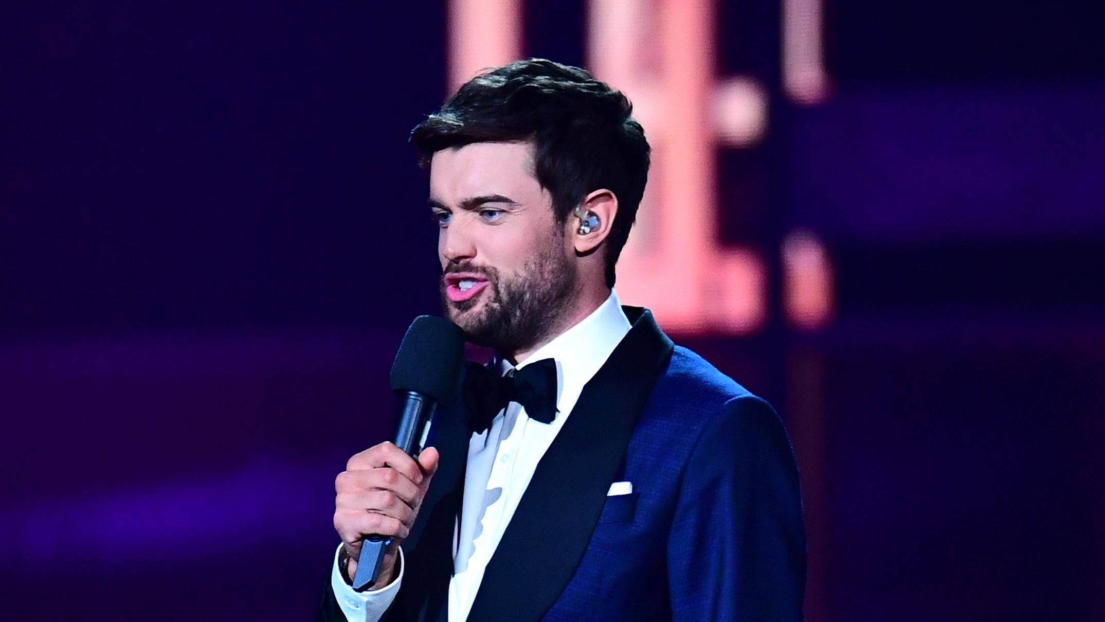 Jack Whitehall to host 'The Graham Norton Show' as Graham Norton takes his first ever break