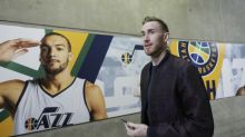 Gordon Hayward: Heading East a 'smarter move' for team, individual success