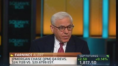 JPM is as strong a bank as we have in US: Pro