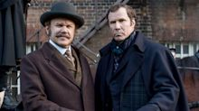 Will Ferrell and John C. Reilly dish on their comedy relationship: 'We have an open marriage'