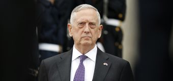 Pentagon chief says ISIS's 'days are numbered' in Iraq