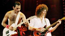 Queen's Brian May Reveals Freddie Mercury Lost Most of His Foot During Battle With AIDS
