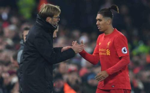 Klopp se diz confiante no Liverpool: 'Pessoa certa no lugar certo'