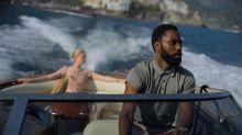 """""""Tenet"""" recauda 53 millones de dólares en su estreno"""