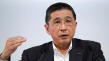 Nissan to discuss Saikawa resignation, CEO not 'clinging to his chair' - source