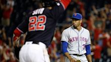 Mets Fans Go To That Dark Place In Darkest Hour After Epic Loss