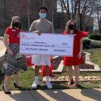 Missouri High School Senior Donates College Savings to Fellow Student After Winning Scholarship