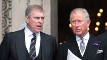 Prince Charles 'advised Queen she must sack Prince Andrew to save monarchy'