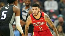 NBA Preview: No Zion, Ingram or Jrue as playoff-eliminated Pelicans and Kings spar once more