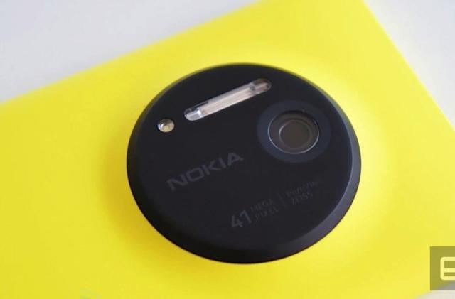 Low-cost DNA sequencer uses Nokia 1020's camera as a microscope