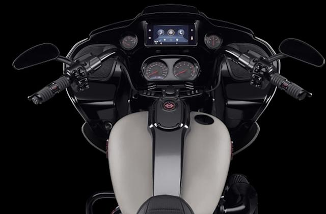 Android Auto is coming to Harley-Davidson motorcycles