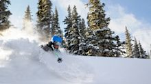 Massive spring snowfall gives North America best powder of the season