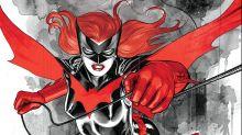 'Batwoman': The CW Developing Lesbian Superhero As a New DC Drama Series