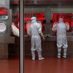 India to fund capacity boost at Serum Institute, Bharat Biotech as vaccines run short