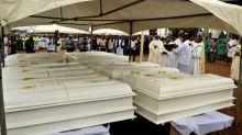 Mais de 200 mortos em confrontos no centro da Nigéria