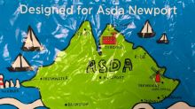 Asda marks opening of new store by mis-spelling 'Isle of Wight' on 10,000 bags