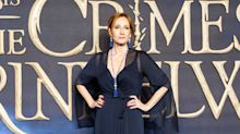 What J.K. Rowling's Anti-Trans Views Could Mean for 'Fantastic Beasts' Franchise — and 'Harry Potter' Fans