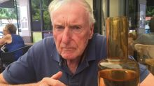 Police search for missing 87-year-old with dementia