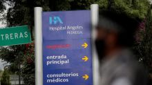 Former Pemex boss facing corruption trial leaves hospital