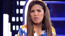 Isabel Pantoja lloró pidiendo perdón a su hija Isa