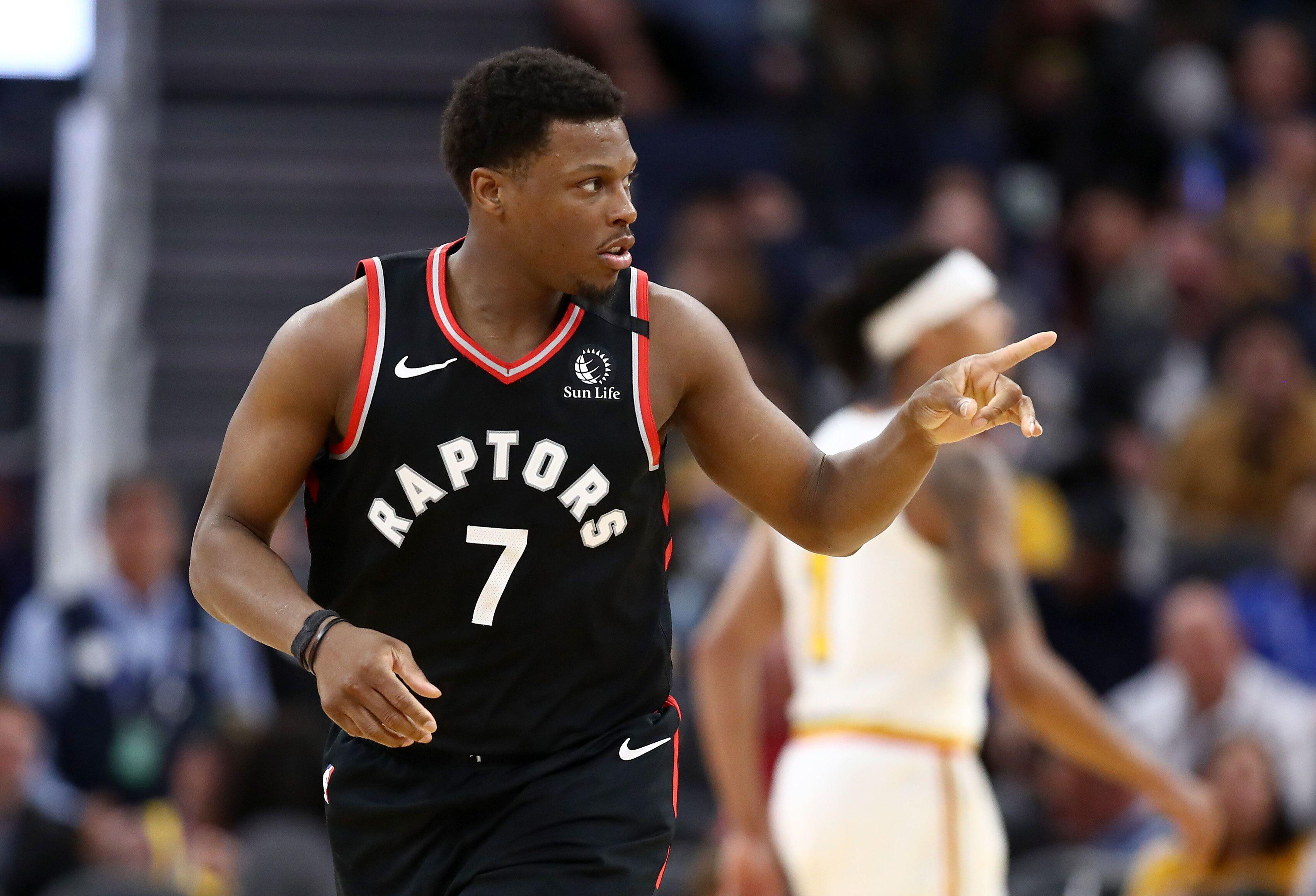 Could The Toronto Raptors Play In Kansas City Next Year? The Mayor Wants It