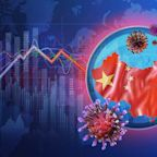 Dow Jones Futures Signal Coronavirus Market Rally Losses As Shanghai Win Streak Ends, Covid Cases Soar