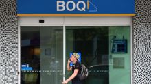Bank of Queensland H1 cash earnings up 9pc