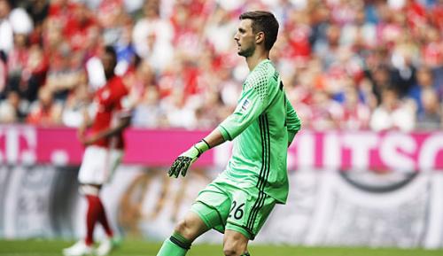 Bundesliga: Sven Ulreich erfüllt todkrankem Jungen einen Wunsch