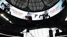 Falcons' Mercedes-Benz Stadium to Be Used as Mass COVID-19 Vaccination Site